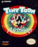 Carátula de Tiny Toon Adventures