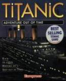 Caratula nº 51663 de Titanic: Adventure Out of Time (120 x 140)