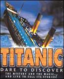 Caratula nº 59024 de Titanic: Dare to Discover [Jewel Case] (200 x 200)