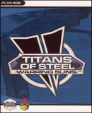 Caratula nº 65518 de Titans of Steel: Warring Suns (200 x 287)