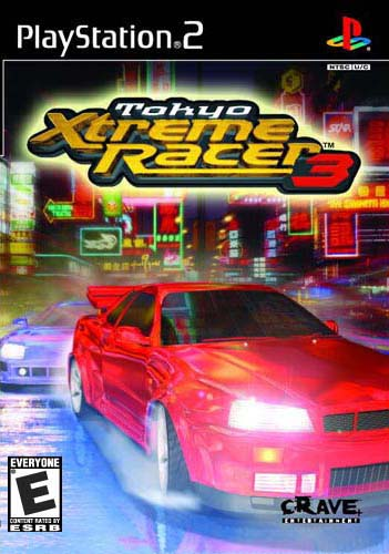 oct 9 2010 tokyo xtreme racer 3 full ps2 mu df categoria playstation 2