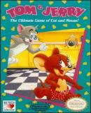 Carátula de Tom & Jerry