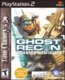 Carátula de Tom Clancy's Ghost Recon: Advanced Warfighter -- Limited Edition