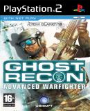 Carátula de Tom Clancy's Ghost Recon: Advanced Warfighter
