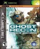 Caratula nº 107325 de Tom Clancy's Ghost Recon: Advanced Warfighter (200 x 284)