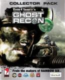 Carátula de Tom Clancy's Ghost Recon: Collector's Pack