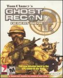 Carátula de Tom Clancy's Ghost Recon: Desert Siege