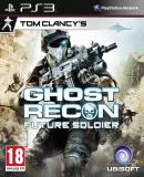 Carátula de Tom Clancys Ghost Recon: Future Soldier