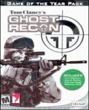 Caratula nº 59154 de Tom Clancy's Ghost Recon: Game of the Year Pack (200 x 288)