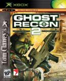 Carátula de Tom Clancy's Ghost Recon 2