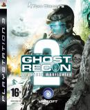 Caratula nº 76731 de Tom Clancy's Ghost Recon Advanced Warfighter 2 (520 x 599)