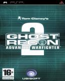 Caratula nº 93229 de Tom Clancy's Ghost Recon Advanced Warfighter 2 (640 x 1098)