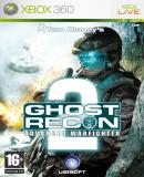 Carátula de Tom Clancy's Ghost Recon Advanced Warfighter 2
