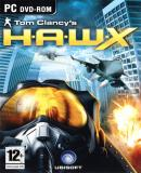 Carátula de Tom Clancy's HAWX