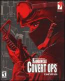 Carátula de Tom Clancy's Rainbow Six: Covert Ops Essentials