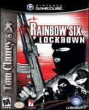 Caratula nº 20769 de Tom Clancy's Rainbow Six: Lockdown (200 x 285)