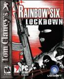 Carátula de Tom Clancy's Rainbow Six: Lockdown