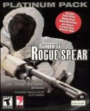 Carátula de Tom Clancy's Rainbow Six: Rogue Spear -- Platinum Pack [Small Box]