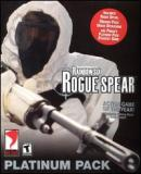 Caratula nº 57739 de Tom Clancy's Rainbow Six: Rogue Spear -- Platinum Pack (200 x 246)