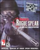 Carátula de Tom Clancy's Rainbow Six: Rogue Spear -- Urban Operations