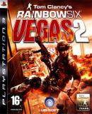 Caratula nº 133294 de Tom Clancy's Rainbow Six: Vegas 2 (640 x 731)
