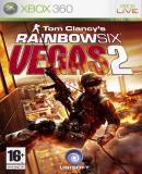 Caratula nº 121931 de Tom Clancy's Rainbow Six: Vegas 2 (800 x 1132)