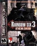 Caratula nº 65676 de Tom Clancy's Rainbow Six 3: Athena Sword (200 x 254)