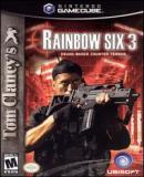 Carátula de Tom Clancy's Rainbow Six 3