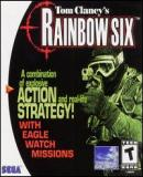 Carátula de Tom Clancy's Rainbow Six