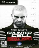 Caratula nº 73426 de Tom Clancy's Splinter Cell: Double Agent (520 x 736)