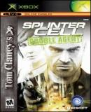 Caratula nº 107334 de Tom Clancy's Splinter Cell: Double Agent (200 x 284)