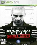 Carátula de Tom Clancy's Splinter Cell: Double Agent