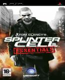 Carátula de Tom Clancy's Splinter Cell: Essentials
