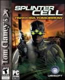 Carátula de Tom Clancy's Splinter Cell: Pandora Tomorrow