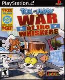 Carátula de Tom and Jerry in War of the Whiskers