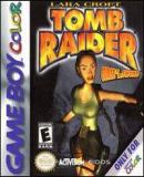 Carátula de Tomb Raider: Curse of the Sword