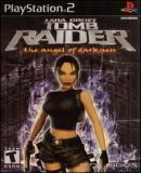 Carátula de Tomb Raider: The Angel of Darkness