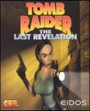 Carátula de Tomb Raider: The Last Revelation [Jewel Case]