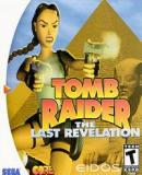 Caratula nº 17512 de Tomb Raider: The Last Revelation (200 x 200)