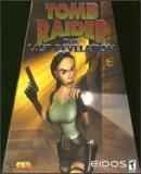 Carátula de Tomb Raider: The Last Revelation
