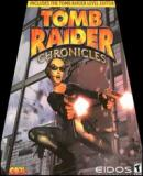 Carátula de Tomb Raider Chronicles