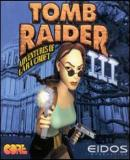 Caratula nº 54682 de Tomb Raider III: Adventures of Lara Croft [Jewel Case] (200 x 191)