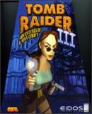 Caratula nº 53391 de Tomb Raider III: Adventures of Lara Croft (200 x 200)