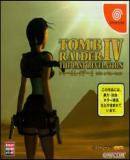 Caratula nº 17511 de Tomb Raider IV: The Last Revelation (200 x 197)