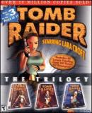 Carátula de Tomb Raider Starring Lara Croft: The Trilogy