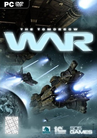 Caratula de Tomorrow War, The para PC