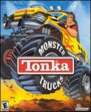 Caratula nº 57659 de Tonka Monster Trucks (200 x 242)