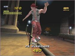 Pantallazo de Tony Hawk's Pro Skater 2 [Jewel Case] para PC