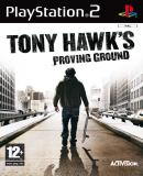 Caratula nº 114212 de Tony Hawk's Proving Ground (640 x 905)