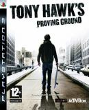 Caratula nº 232628 de Tony Hawk's Proving Ground (519 x 600)